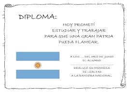 20 De Junio Dia De La Bandera Nacional Argentina Y Recordamos A