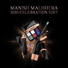 manish malhotra makeup collections