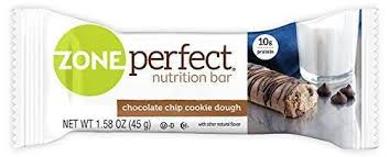 zoneperfect protein bars cinnamon roll