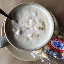 A Brief History of Clam Chowder - Eater