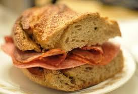 homemade subway sandwiches thrillist