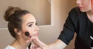 london spending on beauty treatments