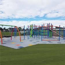 new zealand playground equipment