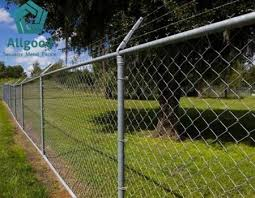 Chinagalvanized Chain Court Cyclone Wire Mesh Fence Cyclone Wire Fencing Prices On Global Sources