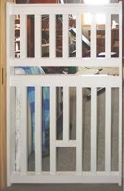 Extra Tall Pet And Baby Gate Pet Gate Dog Gate Diy Dog Gate
