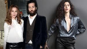 Ümit Benan'ın yeni aşkı Cemre Ebüzziya - Magazin Haberleri - Milliyet