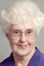 Gertrude Vivian (Forster) Morris   Obituaries   theworldlink.com