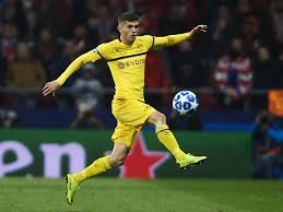 With $73 Million Deal, Christian Pulisic Is Most Expensive U.S. Soccer  Player Ever : NPR