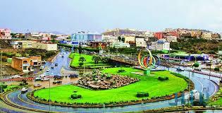 أجمل المتنزهات والحدائق في مدينة محايل عسير المرسال