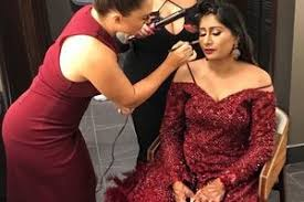 indian wedding makeup hair stylists