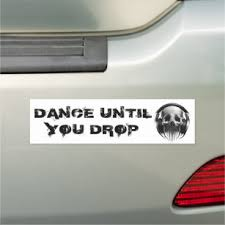 Dubstep Music Bumper Stickers Decals Car Magnets Zazzle
