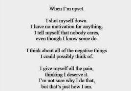 quote life tumblr depressed depression sad suicide quotes pain ugh