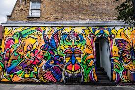 36 4k ultra hd graffiti wallpapers