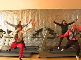 Capturing Wonder: OK Go's Treadmill Video 10 Years Later | Consequence of  Sound