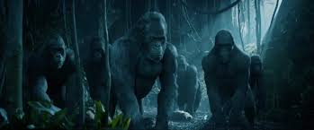 The Legend Of Tarzan Official Trailer