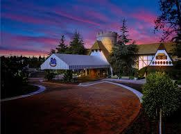 anaheim majestic garden hotel weddings