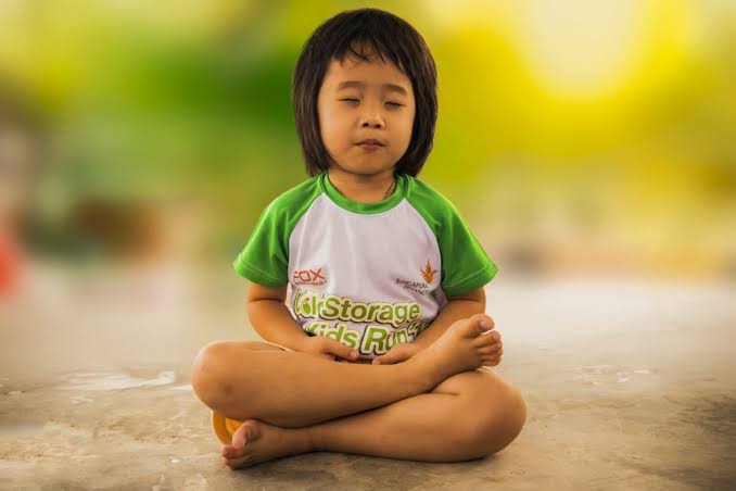 Image result for Best Yoga Routines for Kids""