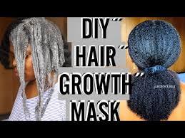 diy homemade hair mask for hair growth