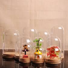 dome cover cloche bell jar