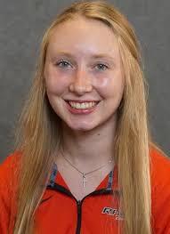 Anna Johnson - Women's Cross Country - Rhodes College Athletics