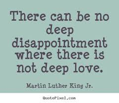 quotes disappointed quotes about family quotesgram
