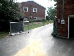 Automatic Gate Using Levers And Pulleys Youtube