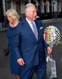 A Birthday Celebration for Prince Charles Amid the Chaos of Brexit | The  New Yorker