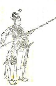 Hàn Tín – Wikipedia tiếng Việt