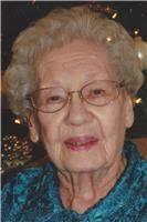 Bessie McGaughy (2014 - 2020) - Obituary