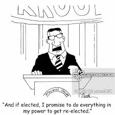 Political Promise Cartoons and Comics - funny pictures from ...