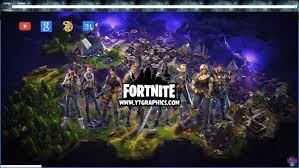 fortnite battle royale hd wallpaper