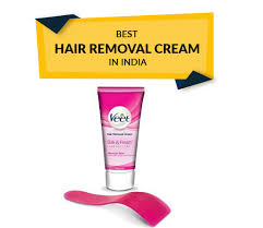 7 best hair removal creams in india