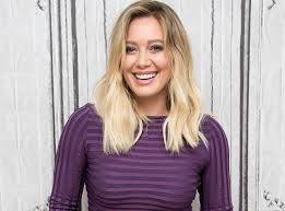 Hilary Duff Just Got A Seriously Cute New Tattoo | SELF