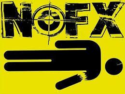 Nofx Logo Music Wallpaper Punk Rock Art Punk Music