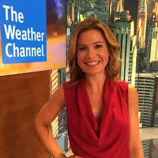 Weather Channel Jen Carfagno bio: Age, birthday, measurements, salary