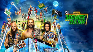 WWE: Rivelate le quote per Money In The Bank