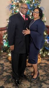 Pastor T.L. Howell & First Lady Felicia... - Christ Chapel MBC Inc. |  Facebook