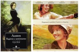 Libri e film a confronto – Ragione e Sentimento, il romanzo di ...