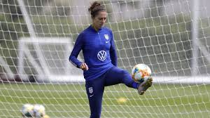 Column: Carli Lloyd is now America's seething weapon at the Women's World  Cup - Los Angeles Times