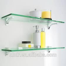 whole glass shelf bracket glass