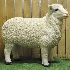 august grove sydni lamb statue garden