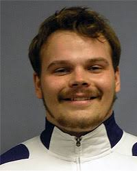 Adam Gillen - Men's Track & Field - West Chester University Athletics
