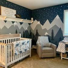 500 Nursery Kid S Room Stencils Ideas In 2020 Wall Stencil Designs Stencils Wall Fantasy Rooms
