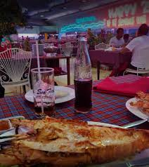Seafood Market and Restaurant ...