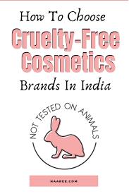 choose free cosmetics brands
