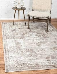 unique loom sofia traditional area rug
