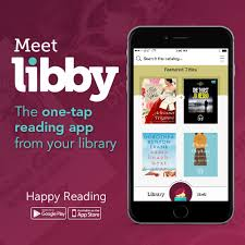 Libby app offers easy access to e-books, audiobooks - Booth ...