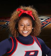 Shania Sullivan - Cheerleading - University of South Carolina Aiken  Athletics