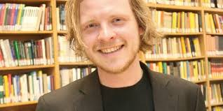 Bonner Markus Gabriel (30): Deutschlands jüngster Professor ...