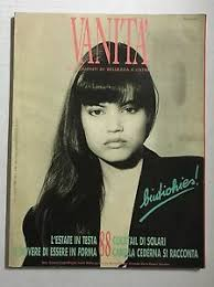 Vanity 88 year the n.1 documents of beauty and Beyond-Tully Jensen-magazine  | eBay